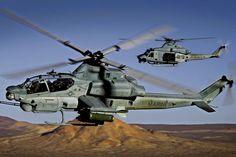 Attack Helicopter Wallpaper