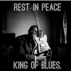 RIP Mr. King