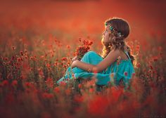 Daydreams of Gold - Children Photography by Lisa Holloway  <3 <3