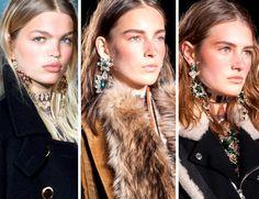 Γυναικεία Κοσμήματα: Δείτε τις τάσεις του Χειμώνα 2015-2016 | Woman Oclock