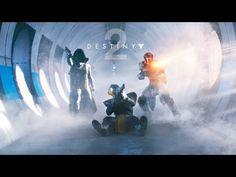 『Destiny 2』 実写トレーラー「新たな伝説が始まる」 - YouTube