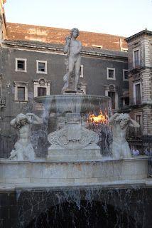 Tour in Coppola: I - Aménanos, il sangue dolce di Catania