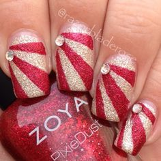Instagram photo by razorbladerose #nail #nails #nailart