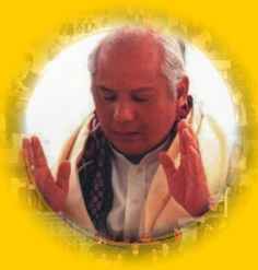 Grand Master Choa Kok Sui ~ Pranic Healing ~ Meditation on Twin Hearts