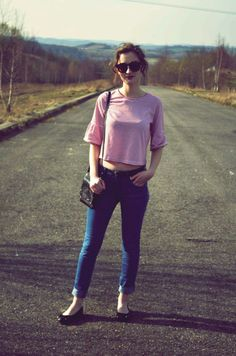 Spring style, outfit