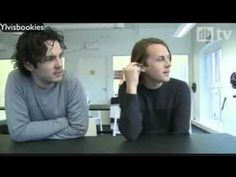 Ylvis - interview at their office