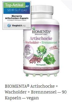 Erhältlich im onlineshop von biomenta.de mit 15% Cashback für KGS Partner Vegan, Juice Bottles, Food, Essen, Meals, Vegans, Yemek, Eten