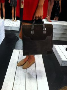 This Holmes and Yang bag is great for work and weekends! #handbag #obsessed
