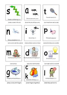 phonic home-school book resources (jolly phonics) | Teaching Resources
