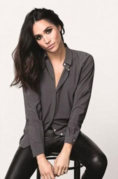 Meghan Markle has abruptly quit her lucrative role as Reitmans brand ambassador...