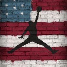 Air Jordan ;)