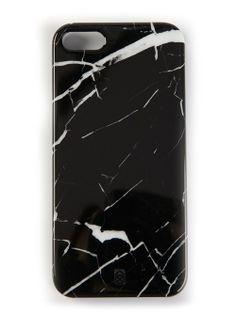 SCENARIO - Marble Print Iphone5 Case