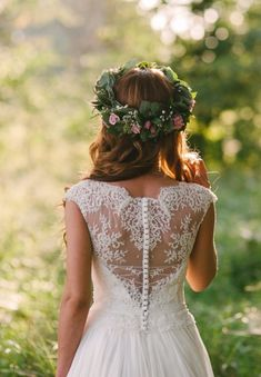 Przepiękna suknia ślubna Nabla