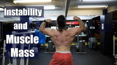 Does Instability Grow Muscle Mass