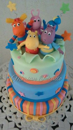 backyardigans cake https://www.facebook.com/mirian.prado.9?ref=tn_tnmn