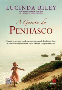 Conheça A Garota do Penhasco, novo livro de Lucinda Riley