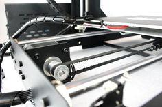 Duplicator I3 V2.1 - Steel Frame