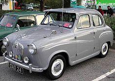 Austin A30 1954