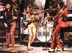 glam rock 1970s - Fashion that got its roots from a combination of both science…