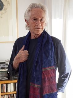 Michael McClure in Milwaukee, May 1, 2014! Free event - get the details here: