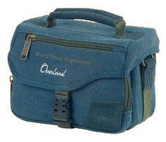 Borse per fotocamere Overland V, colore blue
