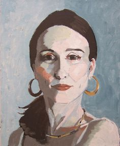 Retratos / Portrait by Suzanna Schlemm