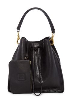 Frye - Bianca Leather Hobo Bag at Nordstrom Rack. Free Shipping on orders over $100.