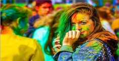 Holi is the most colorful festival of the World, it's festival Love and Unity. Sending your friends to the latest collection of Happy Holi Wishes and Quotes Happy Holi Greetings, Happy Holi Wishes, Happy Holi Quotes, Happy Holi Images, Holi Thoughts, Holi Quotes In English, Holi Date, Happy Holi Message, Holi Messages