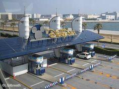 Tokyo Disney Resort, Tokyo Disneyland, Disney Parks, Walt Disney World, Tokyo Disneysea, Disney Theme, Hollywood Studios, Duffy, Epcot