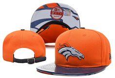 $8.9 #NFL #DenverBroncos New Era #9Fifty Stitched #Snapback #Hats 018