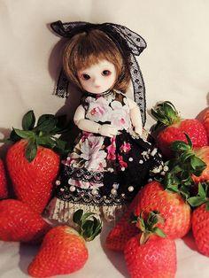 Strawberry | Flickr - Photo Sharing!