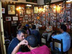 La Casa de la Trova, Santiago de Cuba, musical mecca for many, including Sir Paul McCartney