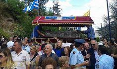 В Греции тысячи верующих почтили память святого Иоанна Русского (фото) http://feedproxy.google.com/~r/russianathens/~3/m-37--fnqhc/21439-v-gretsii-tysyachi-veruyushchikh-pochtili-pamyat-svyatogo-ioanna-russkogo-foto.html  В богослужении и крестном ходе участвовали архиереи, множество священнослужителей, представители местной власти и тысячи верующих со всех концов православного мира.