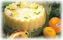 This recipe, once tried, becomes like a friend. The Classic Lemon Charlotte Russe...never forgotten and invited to many special occasions.