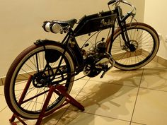Board Track Racer Indian replica, contact vintagecycles@onet.pl