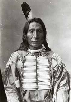 Red Cloud is the lone Native American chief to win a war against the United States.