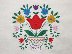 ©My Embroidery Haven, Alegria Mexicana Quilt Machine Embroidery Designs