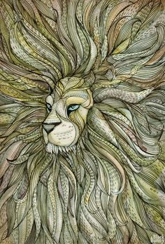 Draw Lions lion face- simplify the mane and this would make a beautiful tattoo Animal Drawings, Art Drawings, Drawing Animals, Fly Drawing, Black Bunny, Lion Art, Green Art, Art Sketches, Vector Art