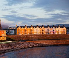 Bundoran, Ireland On the Emerald Isle's west coast, passion for pubs, music, and surf culture collides. The town of Bundoran has played host...