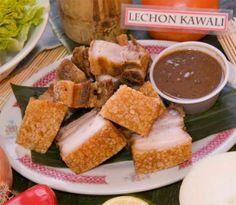 Filipino Lechon Kawali Recipe