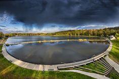 Lacul Valea Morilor