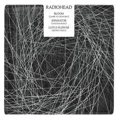 radiohead - tkol rmx7 (england, 2011)