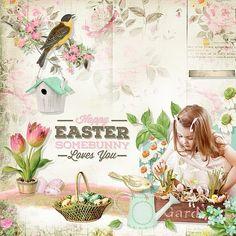 Easter ort not Easter by reginafalango Photo Lenka S.