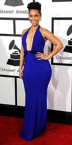 Alicia Keys is stunning as always