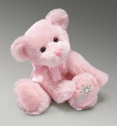 ༺♥༻ so lovely ༺♥༻ Different Shades Of Pink, Bear Wallpaper, Cute Teddy Bears, All Things Cute, Everything Pink, My Favorite Color, Vintage Pink, Kids Toys, Pretty In Pink