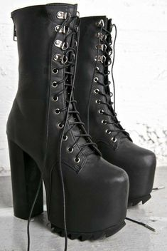 fbf7ed351ba6 Shop Women s current mood Black size 7 Platforms at a discounted price at  Poshmark. Description  I am searching for a pair of current mood nola boots  in ...