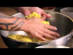 How to Prepare Couscous with Chef Mourad Lahlou | Williams-Sonoma