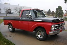 1961 Ford F-100 Pick-Up ★。☆。JpM ENTERTAINMENT ☆。★。