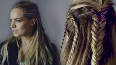 How To: Octavia Blake's Hair From The 100