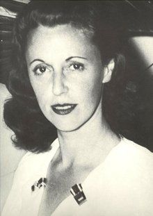 Kathleen Annie Pannonica de Koenigswarter (née Rothschild; 10 December 1913 – 30 November 1988) was a British-born jazz patroness and writer. She was a leading patron of bebop music. She was a scion of the prominent Rothschild international financial dynasty.